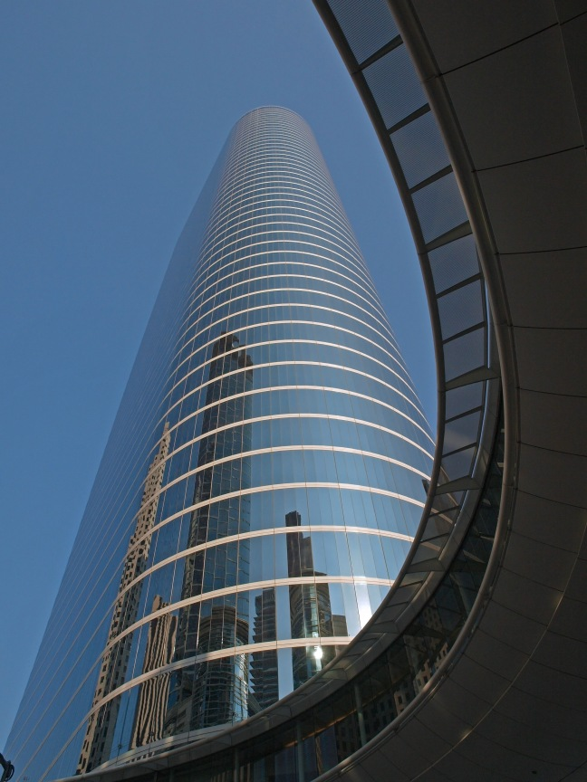 Chevron/Enron Building, Downtown Houston, TX
