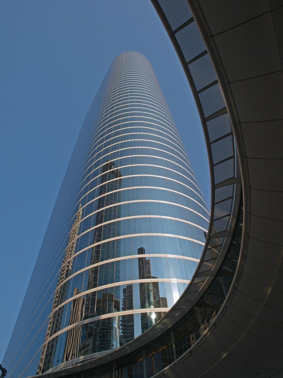 Chevron/Enron Building, Downtown Houston, TX