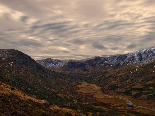 Loch Callater, Scotland