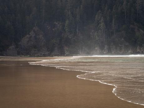 Short Sand Beach, Oregon